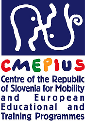 Logotip CMEPIUS