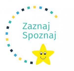 logotip ZaznajSpoznaj