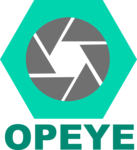 Logotip Opeye