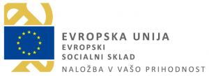Evropski socialni skladi logo