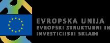 Evropski strukturni in investicijski skladi logo