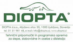 DIOPTA d.o.o.
