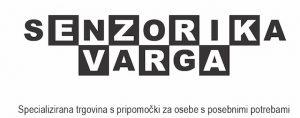 SENZORIKA VARGA, Mario Varga s.p.
