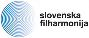 logo Slovenska filharmonija