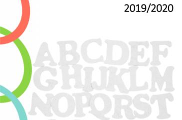 Naslovnica Katalog dejavnosti 2019/2020