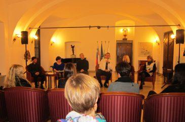 Dostopna Ljubljana okrogla miza