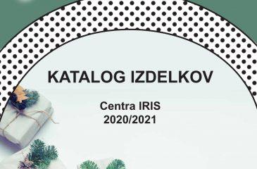 Katalog izdelkov